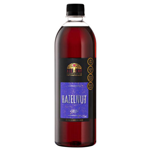 buton to buy Alchemy Hazelnut Syrup