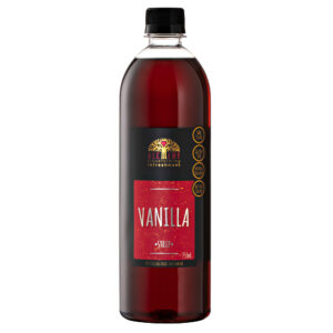 button to buy Alchemy Vanilla Syrup