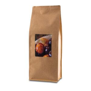 button to buy 1kg chocolate espressobeans