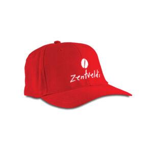 button to buy Zentveld's cap