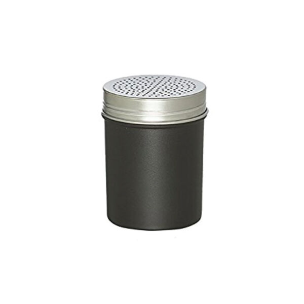 button to buy cocoa shaker