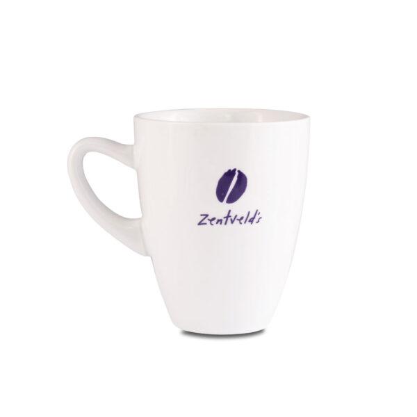 zentvelds white mug