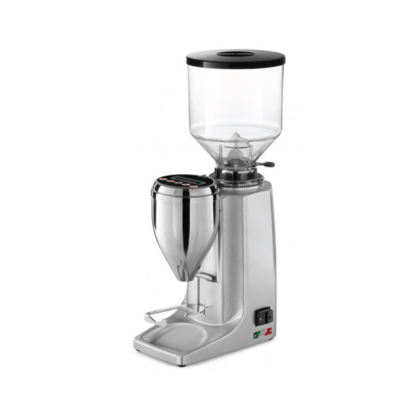button to buy Quamar M80 Electronic Coffee Grinder