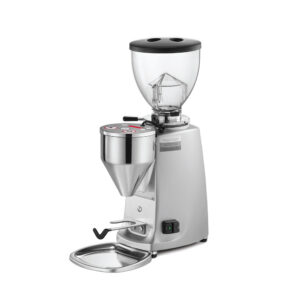button to buy Mini Mazzer Electronic Coffee Grinder