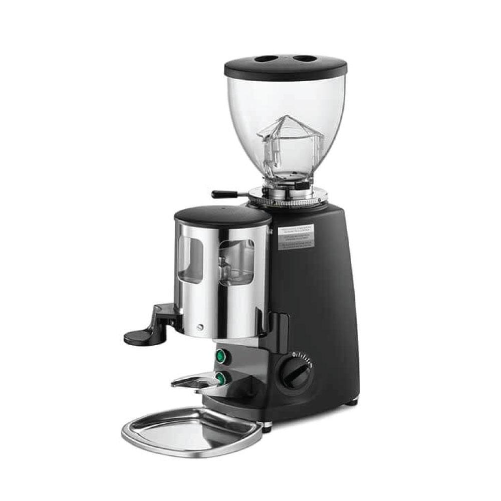 Mini Mazzer Manual Coffee Grinder