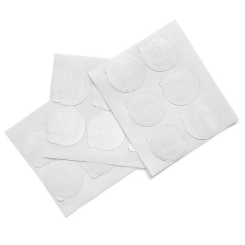 SealPod espresso stickers x 100